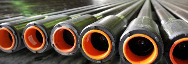 Обсадные трубы для нефтяных скважин