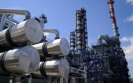 Оборудование для нефтепереработки