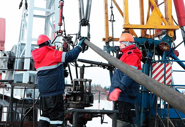 ремонтно изоляционные работы при бурении нефтяных и газовых скважин аветисов кошелев